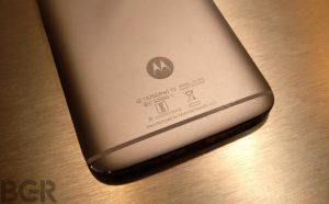 رندر جدید فاش شده از موتو G5S پلاس این دستگاه را در رنگ جدیدی نشان میدهد