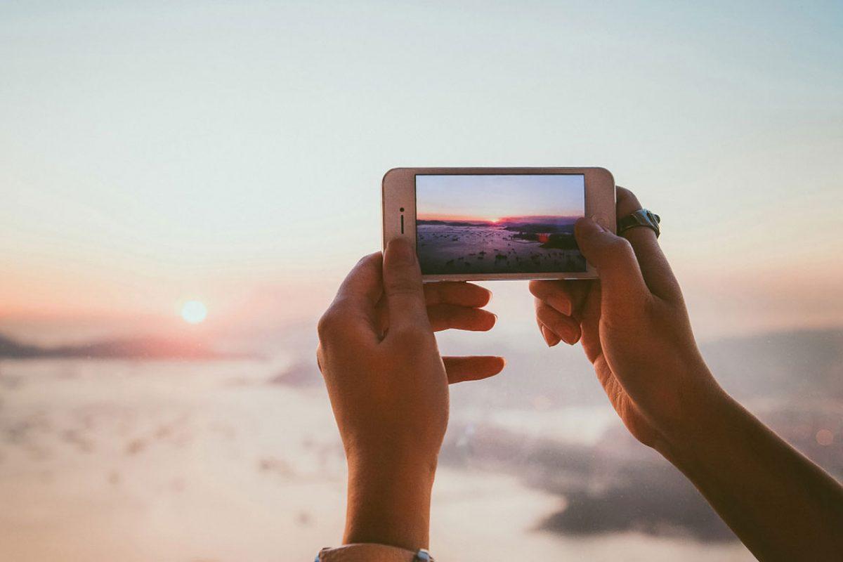 9 راهکار که شما را در عکاسی با آیفون حرفهای میکند!
