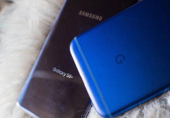 کدام دوربین موبایل در سفر بهتر است: سامسونگ گلکسی S8 پلاس یا گوگل پیکسل XL؟