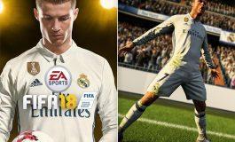 بازی محبوب فیفا 18 رسما معرفی شد