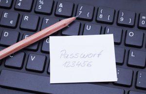 6 اشتباه امنیتی رایج در فضای اینترنت که ممکن است شما نیز آنها را انجام دهید!