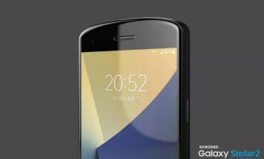 فاش شدن تصاویر و مشخصات فنی گوشی هوشمند سامسونگ گلکسی Stellar 2