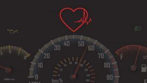 با این فناوری جدید خودروی شما در صورت مشکل قلبی بهصورت خودکار متوقف خواهد شد!