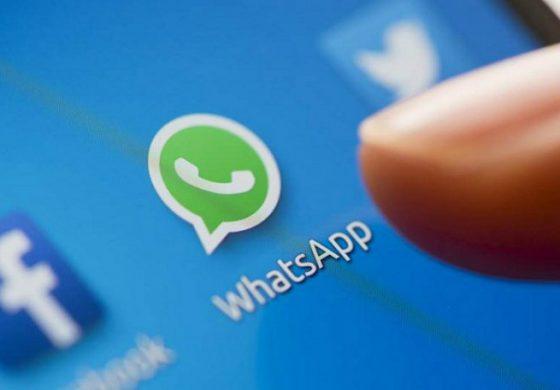 واتساپ به کاربران خود اجازه حذف پیامهای ارسال شده را خواهد داد