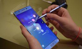 سامسونگ قطعات قابل استفاده گوشیهای گلکسی نوت 7 مرجوعی را بازیافت میکند