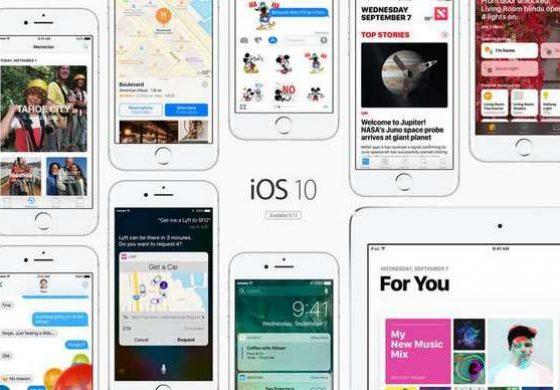 بهروزرسانی جدیدی برای تمامی سیستم عاملهای اپل منتشر شد