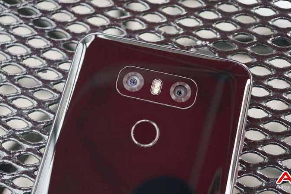الجی در راه رسیدن به هدف فروش ۲ میلیون گوشی G6 ناکام ماند