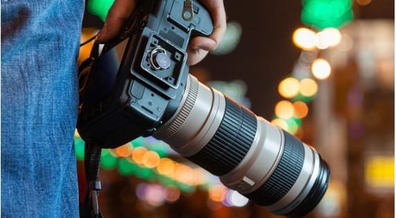 لوازم جانبی برای عکاسی