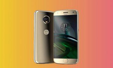 گوشی هوشمند Moto X4 در سه رنگ عرضه میشود