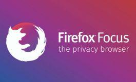 مرورگر Firefox Focus بهرقم یک میلیون دانلود در اندروید دستیافته است
