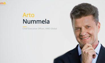 خروج مدیر عامل اجرایی شرکت HMD Global همزمان با رونمایی از نوکیا 8