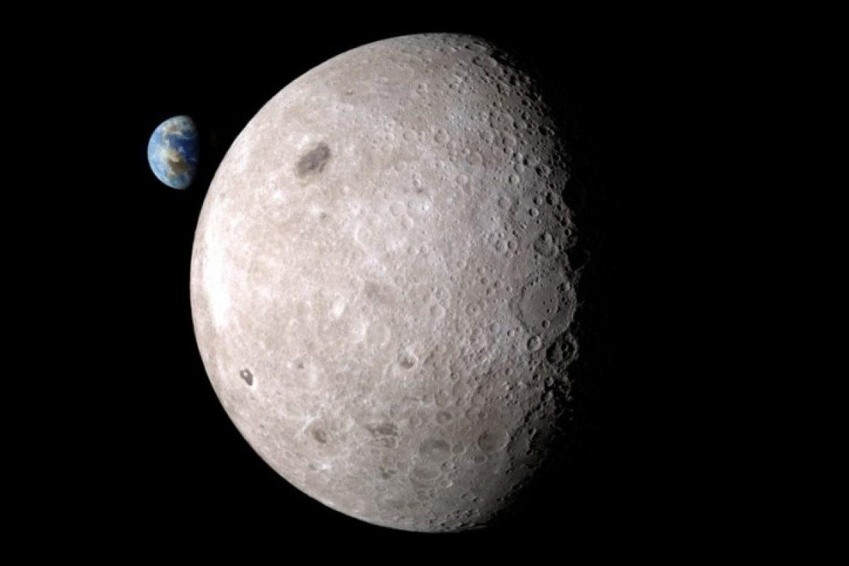 براساس مطالعات جدید، احتمال دارد زیر سطح ماه آب فراوانی وجود داشته باشد