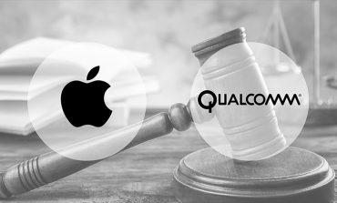 کوالکام خواستار ممنوعیت واردات گوشیهای آیفون به بازار آمریکا شد