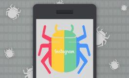 باگ جدید اینستاگرام برخی از صفحات کاربران را پاک کرده است