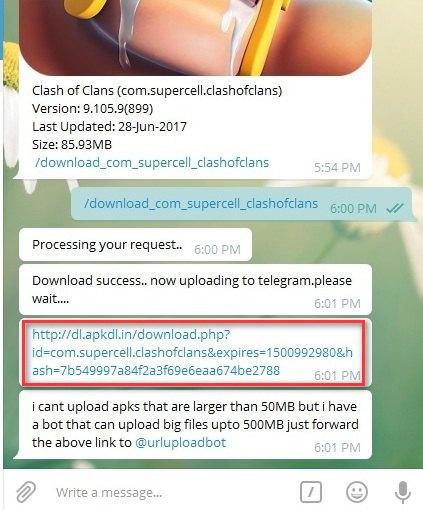 آموزش دور زدن تحریمهای پلیاستور در تلگرام