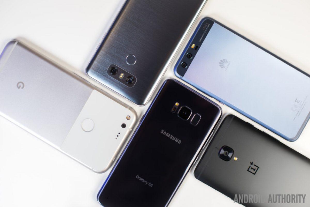 با ۶ نمونه از بدترین تصمیمات تولیدکنندگان گوشیهای اندرویدی آشنا شوید