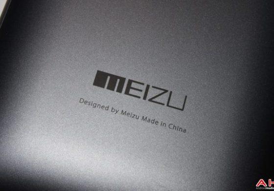 میزو پتنتی را درخصوص فناوری حسگر اثر انگشت یکپارچه با صفحه نمایش ثبت کرد