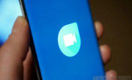 تعداد دانلود اپلیکیشن گوگل Duo در گوگلپلی از مرز 100 میلیون عبور کرد