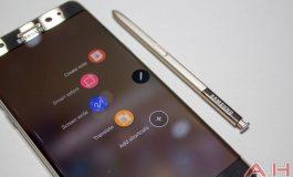 گلکسی نوت 8 به احتمال فراوان با رابط کاربری سامسونگ اکسپرینس 8.5 عرضه خواهد شد