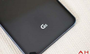 الجی Q6 نام احتمالی نسخه کوچک الجی G6 خواهد بود