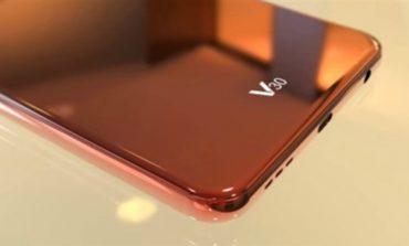 الجی V30 با صفحه نمایش OLED به اروپا میآید