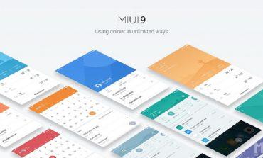 اسکرینشات منتشر شده از MIUI 9 وجود قابلیت Split-Screen را تایید میکند