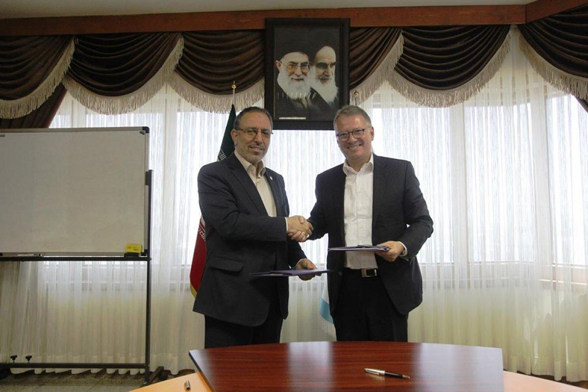 همراه اول و نوکیا برای ارایه خدمات ۵G در ایران تفاهم نامه همکاری امضا کردند