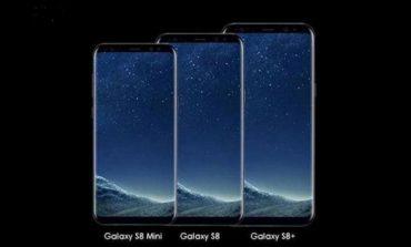 همه شایعات در خصوص گلکسی S8 مینی