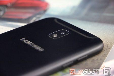Samsung-Galaxy-J5-2017-Review-Mojtaba-18-450x300 بررسی گلکسی J5 2017 سامسونگ: عشق گمشده در کهکشان!