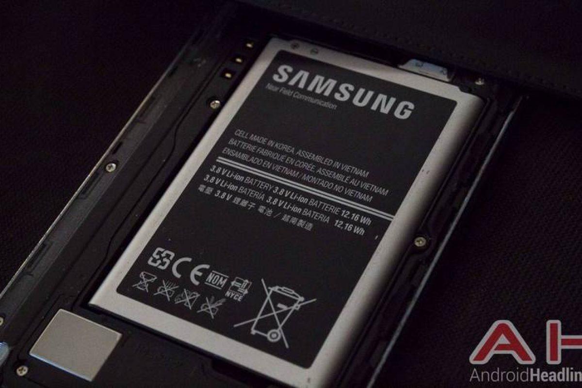 تا سال ۲۰۱۹ منتظر باتری جامد در گوشیهای سامسونگ باشید!