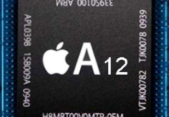 سامسونگ با اپل قرارداد تامین پردازنده 7 نانومتری امضا کرد