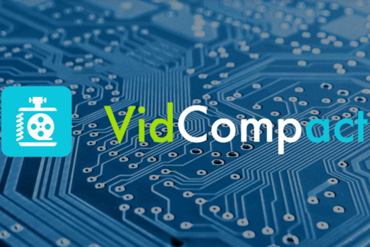 بررسی اپلیکیشن VidCompact: ماجرای لاغرکردن ویدیوها!