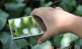 گوشی هوشمند اکسپریا XZ پریمیوم سونی، بهروزرسانی اندروید اوریو را دریافت کرد