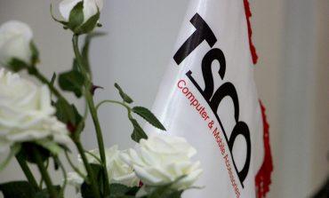 گزارش اختصاصی از غرفه تسکو در نمایشگاه الکامپ تهران