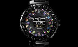 ورود شرکت لویی ویتون به حوزه تولید ساعتهای هوشمند