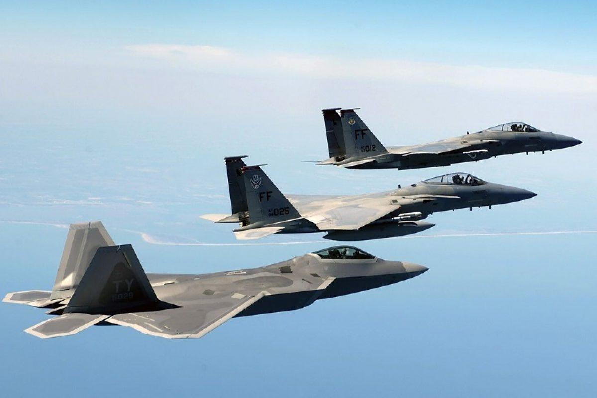 با سریعترین هواپیماهای جنگنده دنیا آشنا شوید (بخش اول)