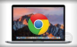 آپدیت جدید گوگل کروم پشتیبانی از تاچ بار مکبوک پرو را به این مرورگر اضافه کرده است