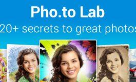 5 دلیل برای اینکه از اپلیکیشن Photo lab استفاده کنید