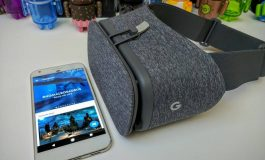 طبق گفته گوگل، تا پایان سال 11 اسمارتفون مجهز به پلتفرم Daydream VR کمپانی خواهند شد