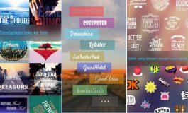 بررسی اپلیکیشن Font Studios: آرایشگاه تصاویر