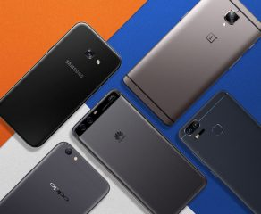 بهترین گوشیهای بازار در محدوده قیمتی ۵۰۰ تا ۸۰۰ هزار تومان (آذر ۹۶)