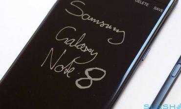 سامسونگ، گلکسی نوت 8 را همراه با یک کیس مخصوص عرضه خواهد کرد