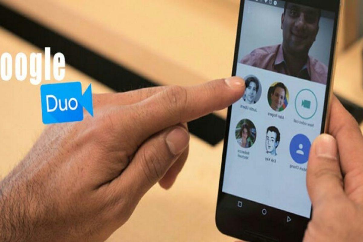 برنامه تماس گوگل به یک آپشن مجزای تماس تصویری مجهز شد