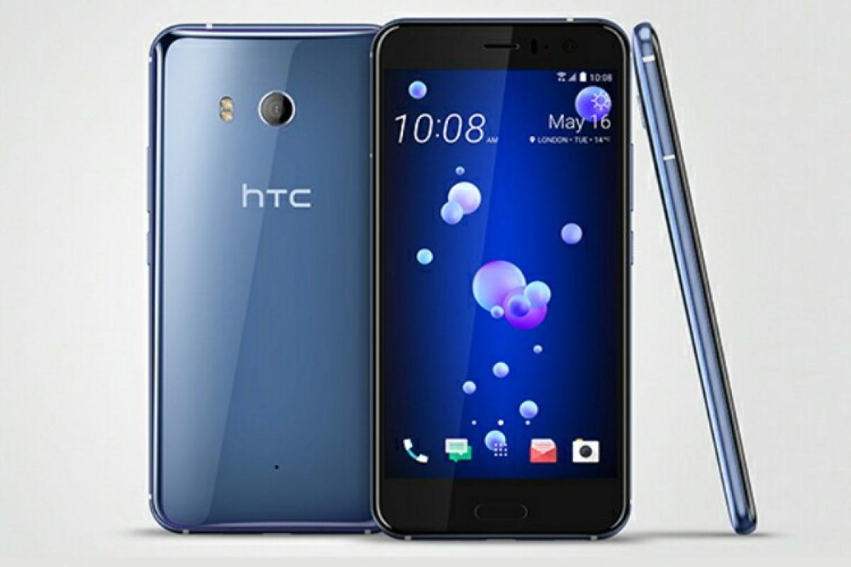 گوشی اچتیسی U11 بهروزرسانی اندروید اوریو را اواخر نوامبر دریافت خواهد کرد