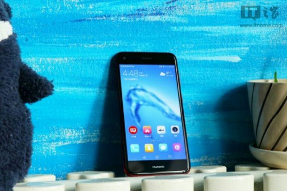 گوشی هواوی Enjoy 7 با پردازنده اسنپدراگون ۴۲۵ و ۳ گیگابایت رم معرفی شد