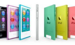 اپل تولید آیپاد نانو و آیپاد شافل را متوقف کرد