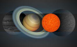 آشنایی با کوچکترین ستارهای که تاکنون کشف شده است