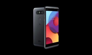 گوشی هوشمند الجی Q8 بهعنوان نسخه کوچکتر الجی V20 معرفی شد