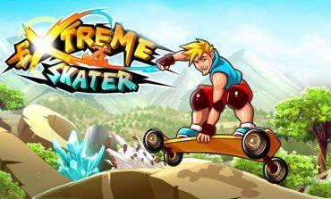 بررسی بازی Extreme Skater: اسکیت سواری در طبیعت!