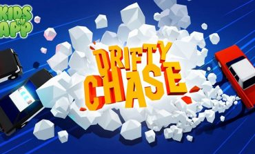 بررسی بازی Drifty Chase: تعقیب و گریز جیمز باندی!